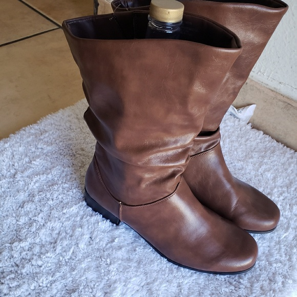 95117624ce355 EF junction from jc penny boots size 9 1 2 w